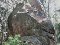 Ocásek a Buchlovský kámen - Chřiby