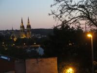 Výhled Bastion XXXI Praha
