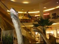 Dinosauři v Olomouci
