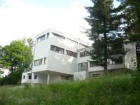 Vila Ladislava Říhovského - výlet do Teplic nad Bečvou