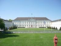 Berlín - Schloss Bellevue