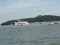 Máchovo jezero a jeho pláže