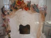 Květiny pro zámeckou paní – výstava květinového aranžmá v zámku Náměšt na Hané