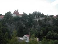 Město Bechyně
