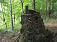Studánka na Střižovickém vrchu
