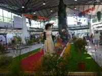 Výstava Flora OLomouc - foto z letní etapy 2010