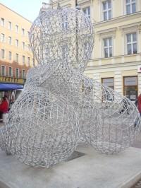 Brno - Plastika - T. A. Edison