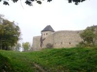 Podzimní výlet na hrad Helfštýn