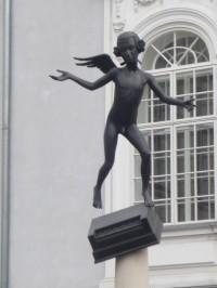 Mozart v Brně I