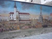 barokní OlomoucI I