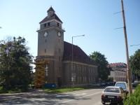 kostel Olomouc