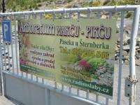 Arboretum Paseka II