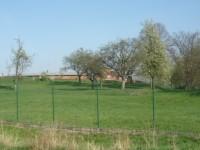 Fortová pevnost Týneček