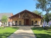 Muzeum historický kočárů