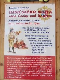 Hasičské muzeum