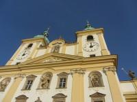 Sv. Kopeček u Olomouce