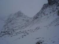 Výstup na Rysy 2503 m n.m.