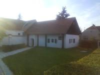Rodný dom básnika Jána Hollého