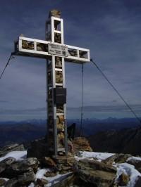 Larmkogel 3022 m n.m.