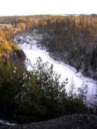 Hromnické jazero