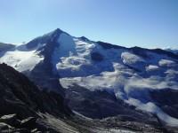 Grossvenediger 3662 m n.m.