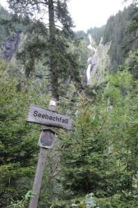 Seebachfall