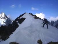 Tupá 2284 m n.m.