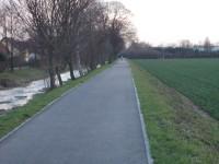 In Line stezka Hlušovice-Bohuňovice  (Bohuňovice)