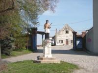 Drahanovice u Černé Věže