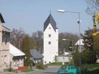 Drahanovice, Černá Věž