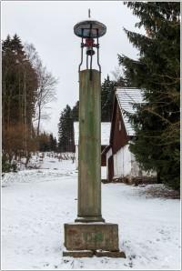 3-Mokřiny, zvonička