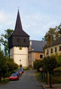4-Hronov, zvonice