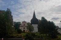 3-Hronov, zvonice