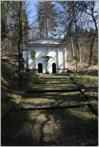 Malé Svatoňovice, Mariánský sad