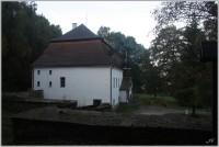 Penzion (Zámeček) Bischofstein