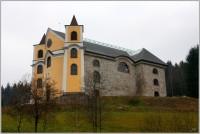 Nově značená turistická trasa Neratov - Mezivrší