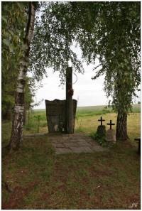 Památník na Kosteleckých Končinách