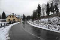 Malá Morava - Svatá Trojice - Hedeč - Králíky