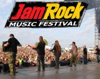 Coca-Cola JamRock - festival