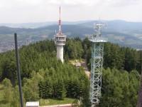 televizní věž