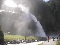 Pod spodním vodopádem