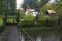 Údolím Doubravy