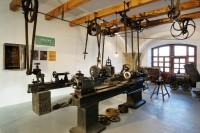 Letohrad muzeum