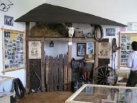 Westernová expozice - Pony Expressu v Suchdole nad Odrou