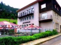 Restaurace a Turistická Ubytovna POHODA