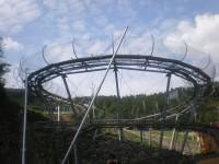 Hrubá voda Park Sportu