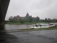 Historické město Drážďany