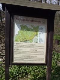 7.Celé toto území se nazývá Loučenská hornatina