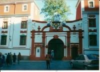 Budyšín-dvojjazyčné město v Německé spolkové republice