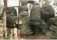 Kyjovský hrádek (Šluknovský výběžek)